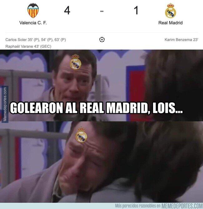 1120095 - ¡Hattrick de penaltis contra el Madrid!