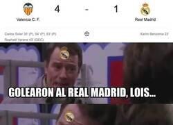 Enlace a ¡Hattrick de penaltis contra el Madrid!
