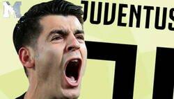 Enlace a Morata y sus sueños: lo ha vuelto a hacer diciendo esto sobre el último equipo que le gustaría jugar en su carrera
