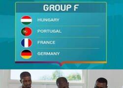 Enlace a Hungría llega a la EURO, pero no creo que llegue mucho más lejos