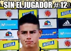 Enlace a Uruguay de visitante golea a Colombia