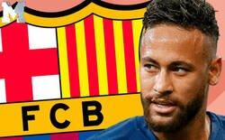 Enlace a Todas las demandas de Neymar al Barça. No se rinde el muchacho.