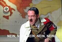 Enlace a Reacción en Alemania después de la primera parte de España