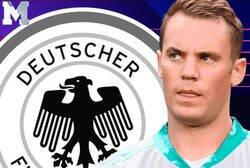 Enlace a Las mayores goleadas que se ha comido Manuel Neuer en su carrera