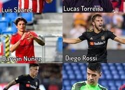 Enlace a Alerta por contagio masivo en la selección de Uruguay