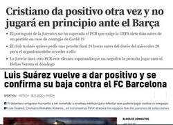 Enlace a Un aliado microscópico para el Barça