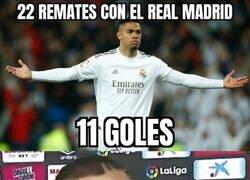 Enlace a ¿Benzema tendría que empezar a preocuparse?