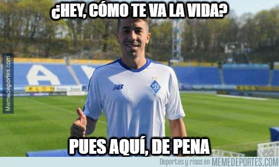 1121065 - Jugadorazo Carlos de Pena