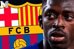 Enlace a Futbolistas que el Barcelona pudo haber comprado con el dinero que pagó por Dembélé