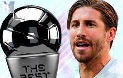Enlace a Estos son todos los nominados a los premios The Best de la FIFA