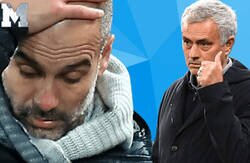 Enlace a Mourinho vs. Guardiola | Así está el historial de partidos entre los dos entrenadores