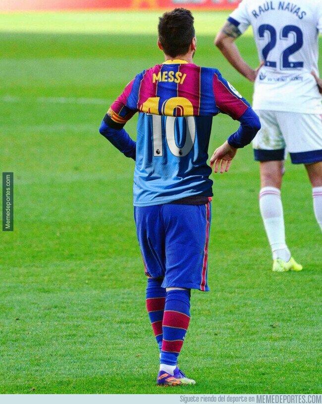 1121478 - Messi el verano que viene