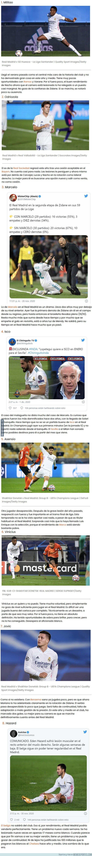 1121677 - Los 8 jugadores del Real Madrid que deben salir del equipo en el mercado de fichajes