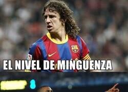 Enlace a La hora dulce del Barça