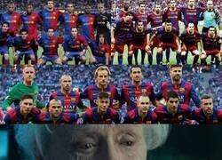 Enlace a Mi viejo Barça ya no es lo que era