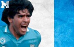 Enlace a El billete con el rostro de Maradona en Argentina, a un paso de hacerse realidad