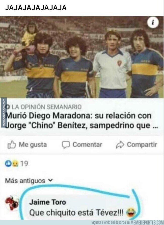 1122329 - Maradona en Zaragoza