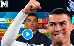 Enlace a Cristiano sorprende con estas declaraciones después de ganar al Barça 0-3 y que los culés están aplaudiendo