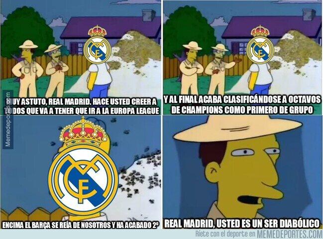 1122392 - El Madrid acabó reaccionando a tiempo