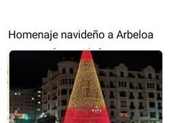 Enlace a Buen homenaje para Arbeloa