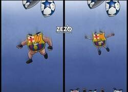 Enlace a Antes y después del Barça en los sorteos