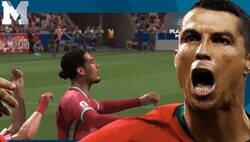 Enlace a El FIFA 21 en la PS5 y sus features más realistas por fin a la vista