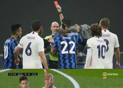 Enlace a Si llevas el 22 y juegas contra el Madrid, ándate con ojo