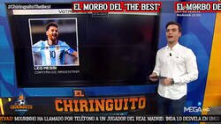 Enlace a Los polémicos votos de Messi en el 'The Best' que van a cabrear y mucho a sus compañeros del Barça