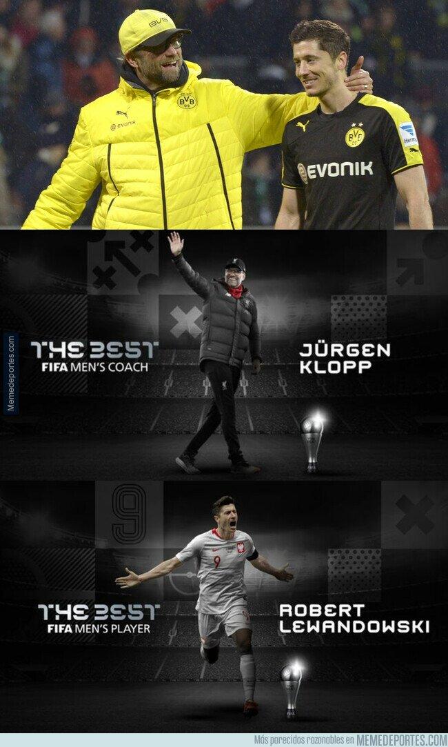 1123214 - Una especie de homenaje a aquel gran Dortmund
