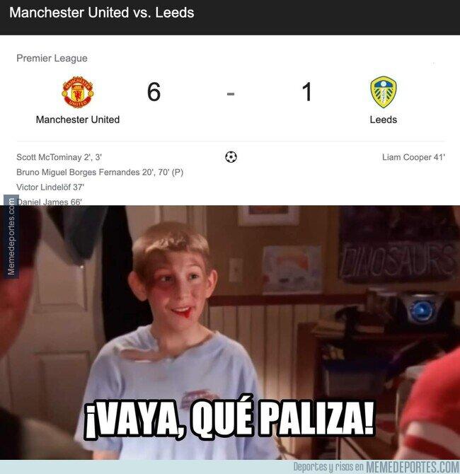 1123345 - Pobre Leeds...