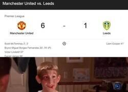 Enlace a Pobre Leeds...