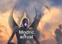 Enlace a Modric histórico