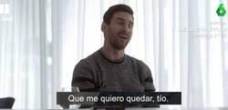 Enlace a Resumen de la entrevista de Messi a la Sexta