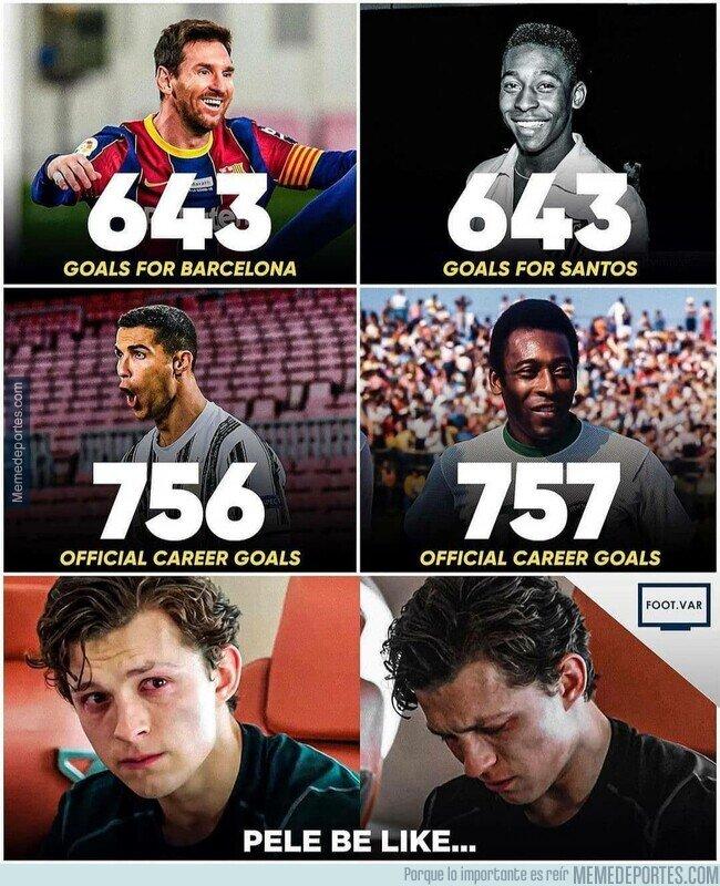 1123494 - Pelé, derrocado por las dos bestias, por @inside_global
