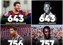 Enlace a Pelé, derrocado por las dos bestias, por @inside_global