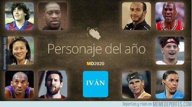1123505 - Mundo Deportivo y sus peculiares 11 candidatos a personaje deportivo del año