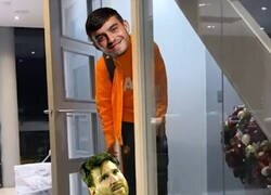 Enlace a Messi ya tiene un socio al que agarrarse