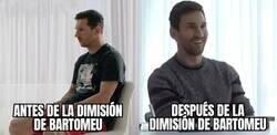 Enlace a Dos Messis distintos