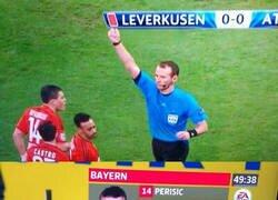 Enlace a Cosas que solo pasan en el fútbol alemán