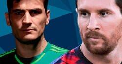 Enlace a Estos son los porteros que más goles han recibido de Lionel Messi con el Barcelona