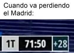 Enlace a Hasta que marque el Madrid