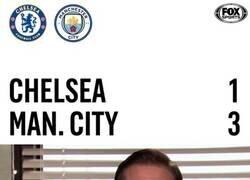 Enlace a Dura situación para Lampard