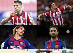 Enlace a ¿Cómo el Barça se dejó engañar tanto por el Atlético?