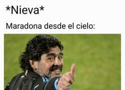 Enlace a Gracias por compartir, Diego