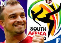 Enlace a Así le fue la carrera a los jugadores más jóvenes que destacaron en Sudáfrica 2010