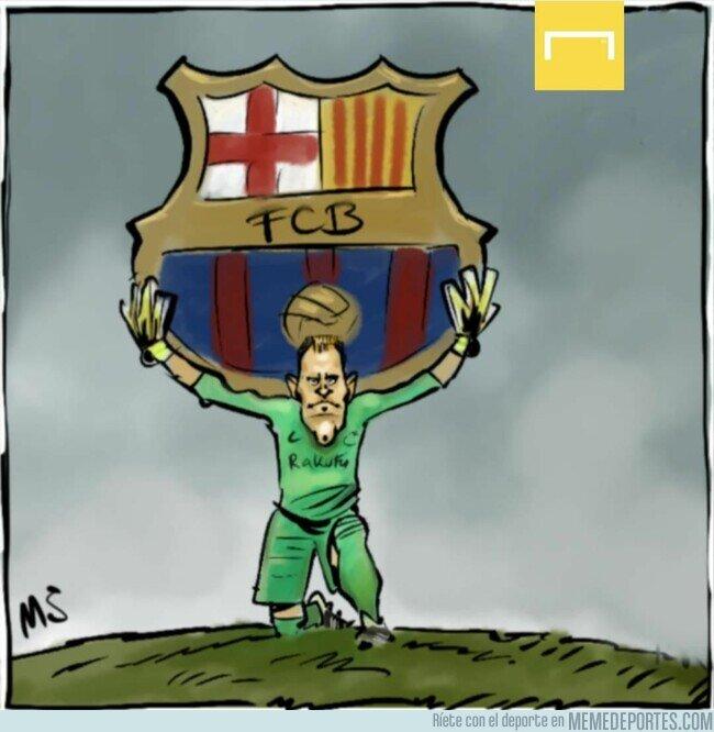 1125179 - El que sostiene al Club, por @goalenespanol