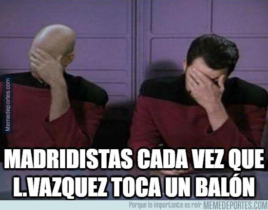 1125238 - Retírese Lucas Vázquez