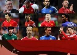 Enlace a Gracias por tantas jornadas mágicas de Premier League