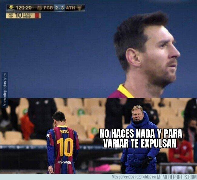 1125555 - Resumen del partido de Messi