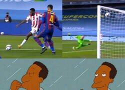 Enlace a El golazo de Iñaki Williams con el que el Athletic se llevó la Supercopa